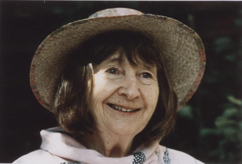 Anne-Cath. Vestly 100 år 1920-2020