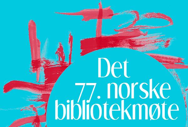 Bibliotekmøte i Haugesund – avlyst