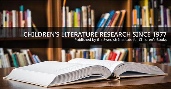 Barnboken med ny layout og nye artikler