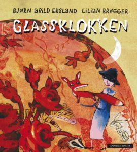 Glassklokken av Bjørn Arild Ersland og Lilian Brøgger