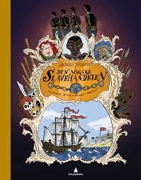 Den norske slavehandelen av Anders Totland og Kristian Krohg-Sørensen