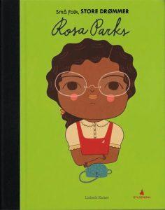 Rosa Parks av Lisbet Kaiser og Marta Antelo