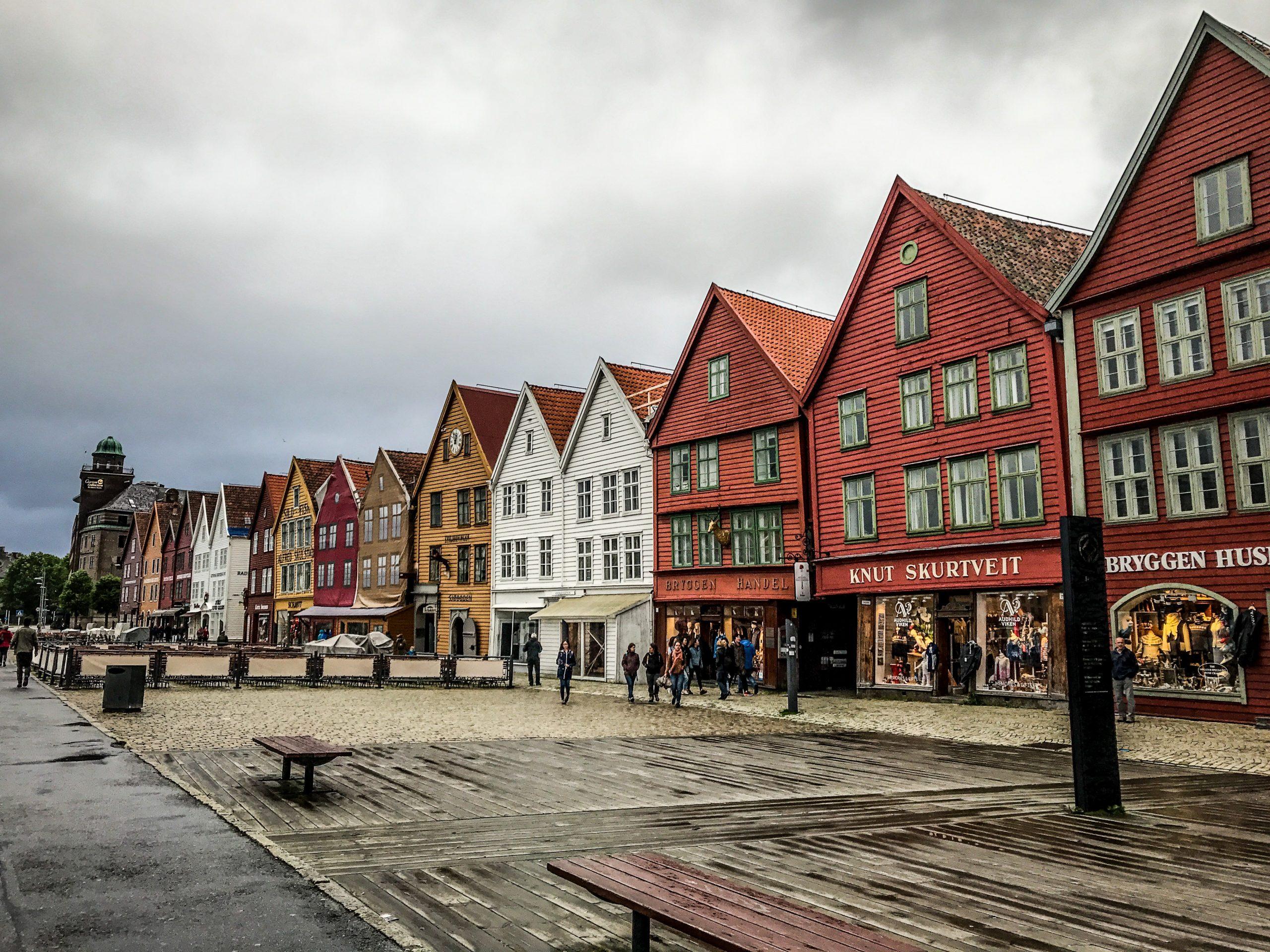 Kunstnerisk Ph.D-stilling i Bergen