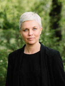 Monica Helvig
