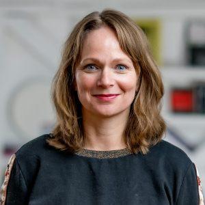 Kristina Kjeldsberg