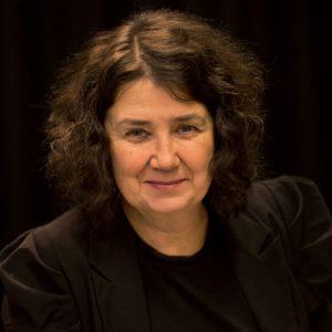 Anne Helgesen