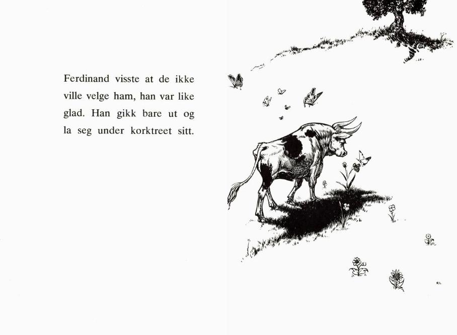 Oppslag fra Ferdinand