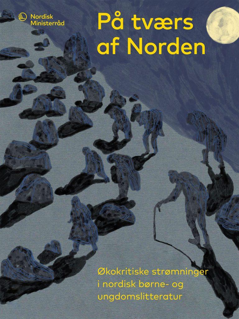 Omslag: På tvers af Norden