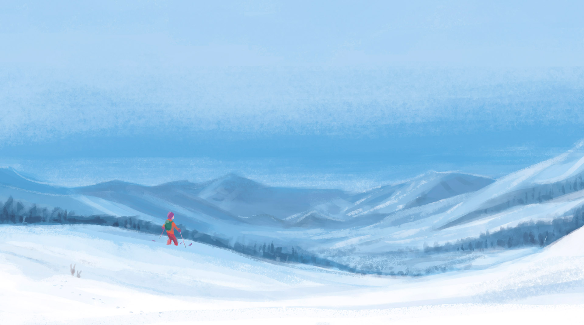 Ylva redder skidagen, Cappelen Damm, 2017