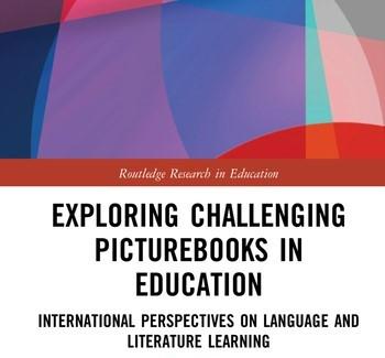 Challenging Picturebooks in Education inviterer til boklansering