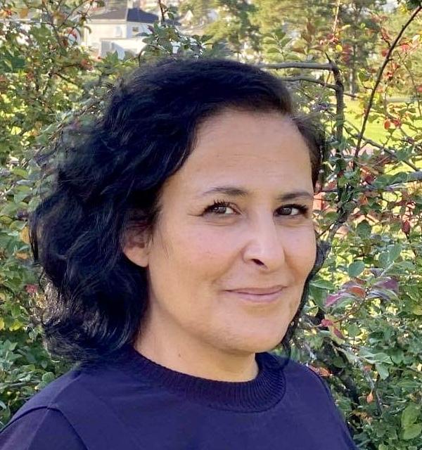 Ayse Koca blir prosjektleder for Bærekraftsbiblioteket
