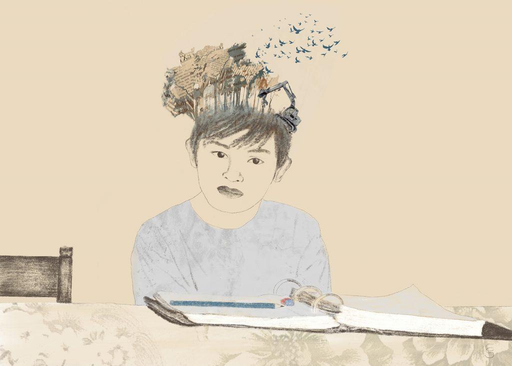 ARTivisme -Cecilia Guadalupe Salinas