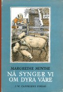 Utstilling: Kom skal vi synge! Margrethe Munthe 1860-1931