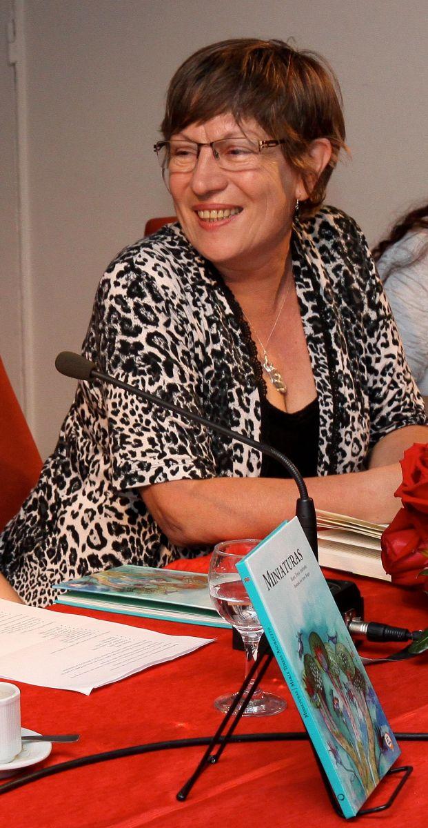 Maria Teresa Andruetto