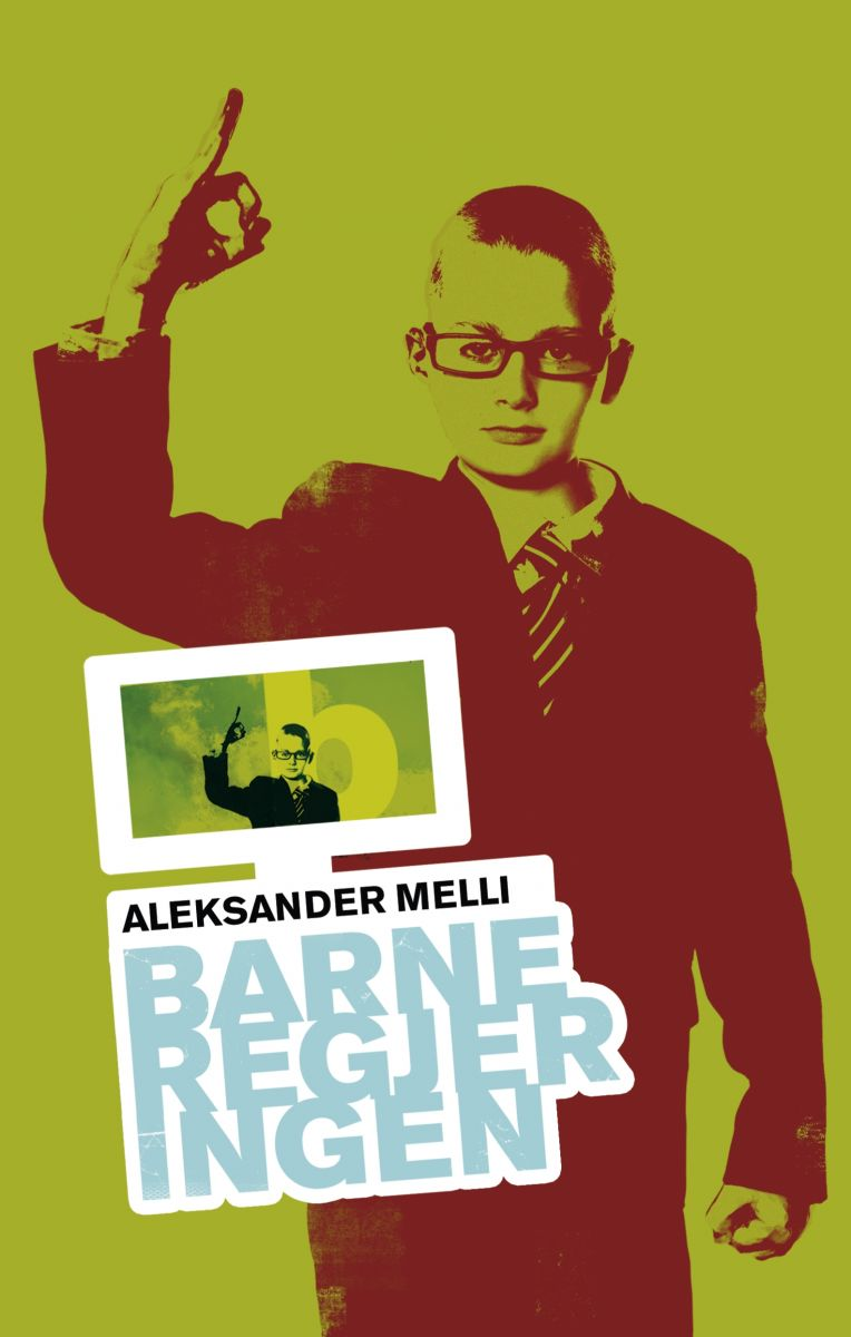 Aleksander Melli: Barneregjeringen