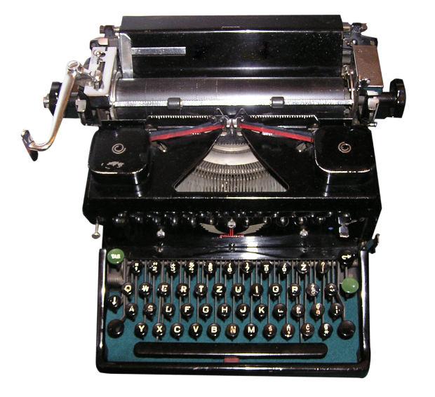 Opptak til forfatterutdanninger i skjønnlitteratur og faglitteratur